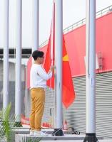 Bảng Giá Cột Cờ Inox